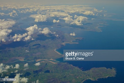 Sunniest Place In Ireland Stock Photo Getty Images