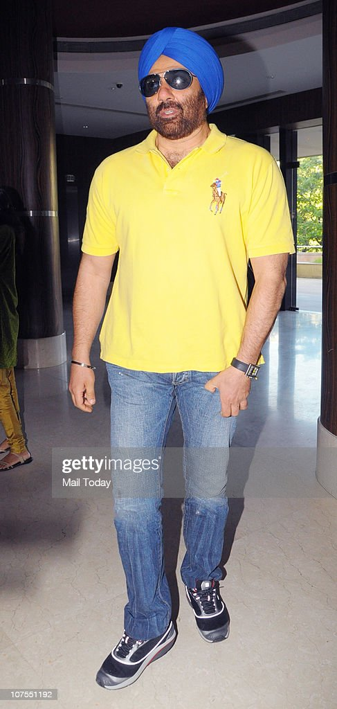<a gi-track='captionPersonalityLinkClicked' href=/galleries/search?phrase=Sunny+Deol&family=editorial&specificpeople=881473 ng-click='$event.stopPropagation()'>Sunny Deol</a> at Stella Adler Studio Launch in Mumbai.