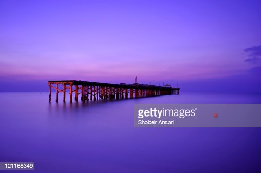 Sunny isles beach florida stock photos and pictures for Miami fishing piers