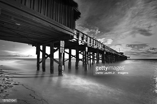 Sunny Isles pier 2
