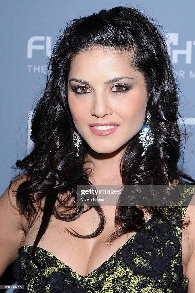 <a gi-track='captionPersonalityLinkClicked' href=/galleries/search?phrase=Sunny+Leone&family=editorial&specificpeople=4105641 ng-click='$event.stopPropagation()'>Sunny Leone</a> attends the 10th Annual XBIZ Awards at The Barker Hanger on January 10, 2012 in Santa Monica, California.