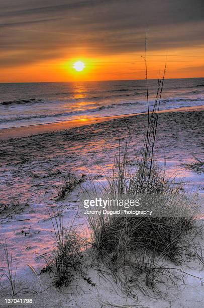 Sunrise at Amelia Island