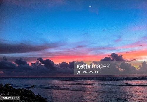 Sunrise Crescent