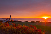 Cape Elizabeth is the home of Portland Head Light. Situated along the spectacular shores of Fort Williams Park, at 1000 Shore Road, the popular landmark is owned and managed by the Town of Cape Elizab