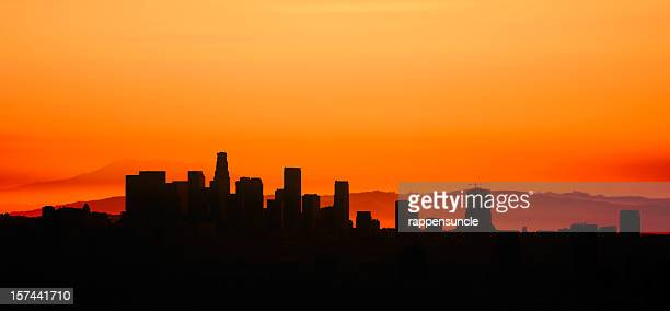 Sunrise, Los Angeles
