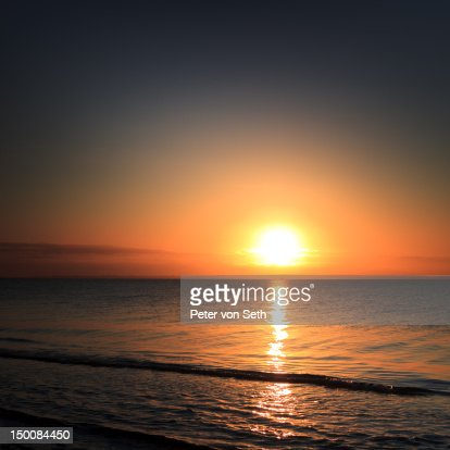Sunrise : Stock-Foto