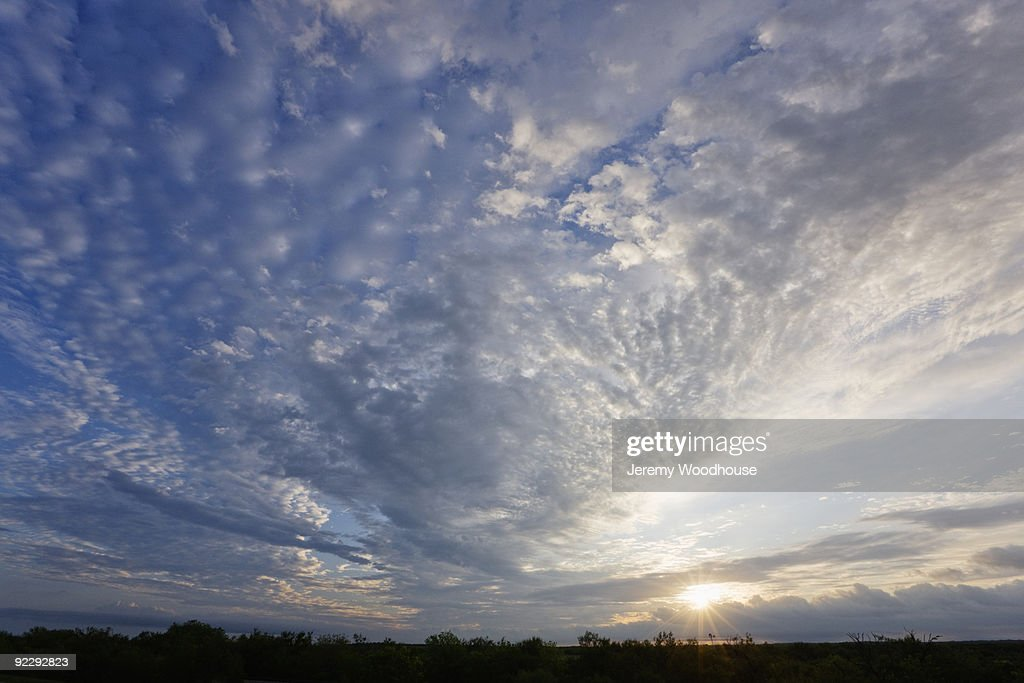 Sunrise : Stock Photo