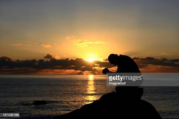Sunrise Gebet