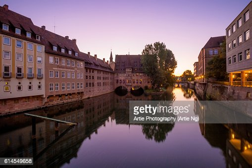 Single lauf pegnitz