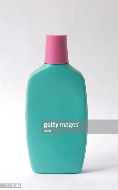 sunscreen bottle