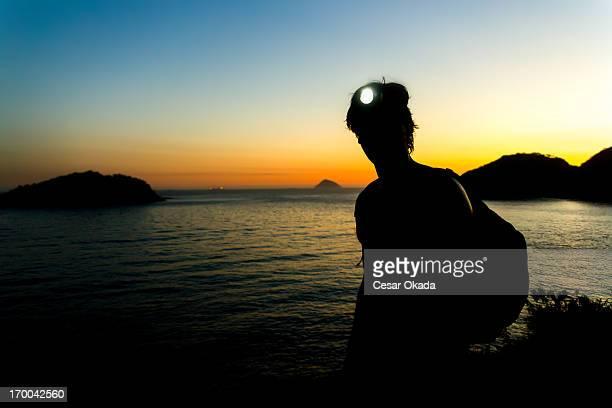 Sunset Adventure at Rio de Janeiro