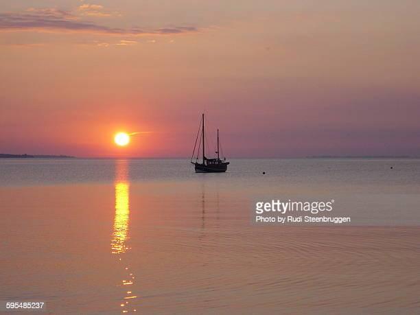Sunset Aero