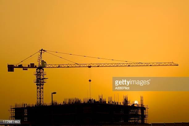 Sunset Construction