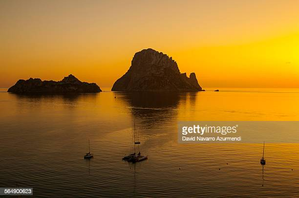 Sunset Es Vedra, Ibiza