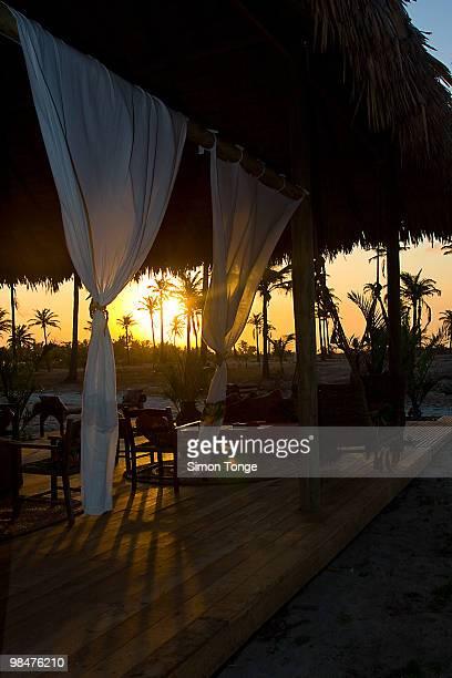 Sunset Hotel Prea Brazil