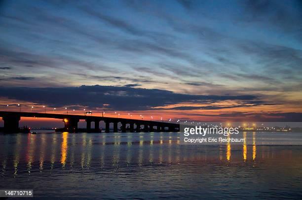 Sunset in Rockaway