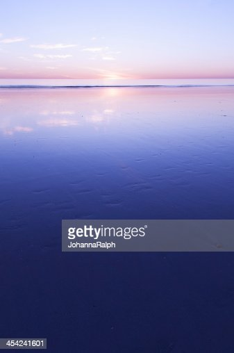 Sunset on Cable Beach : Stock Photo