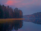 Finland, Finnish Lakeland, Pertunmaa
