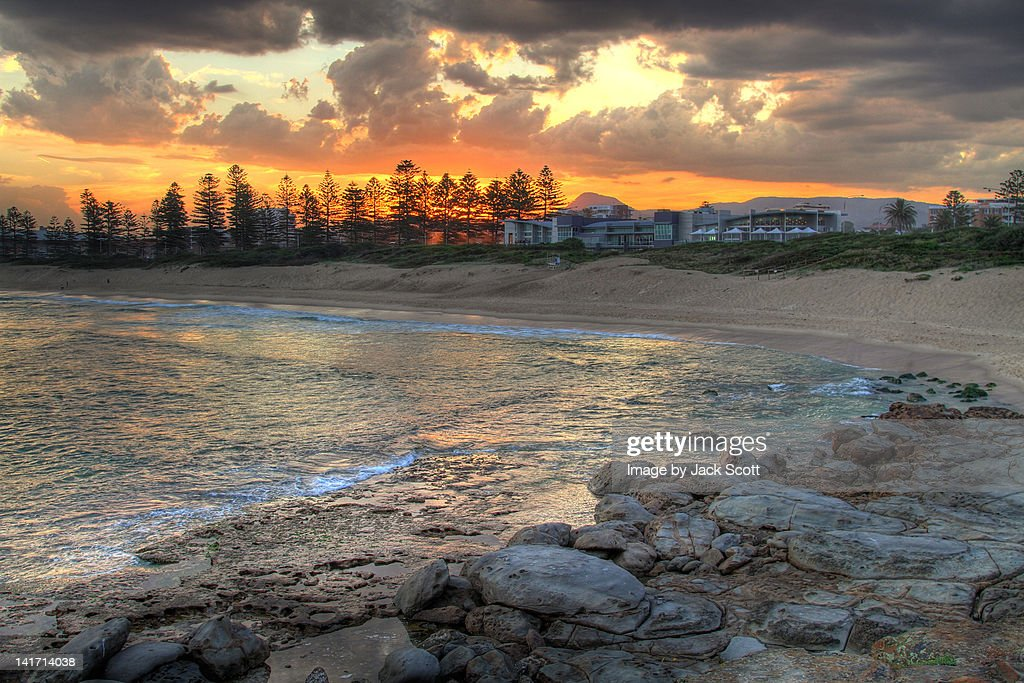 sunrise times wollongong - photo#14