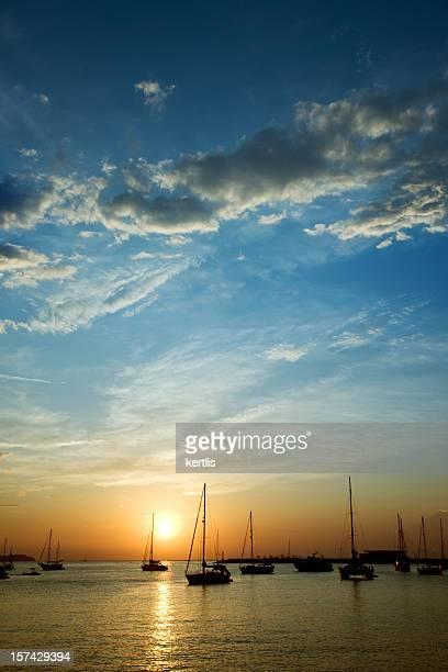 Sunset (Ibiza)