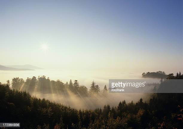 Sonnenuntergang (Bildgröße XXL erhältlich
