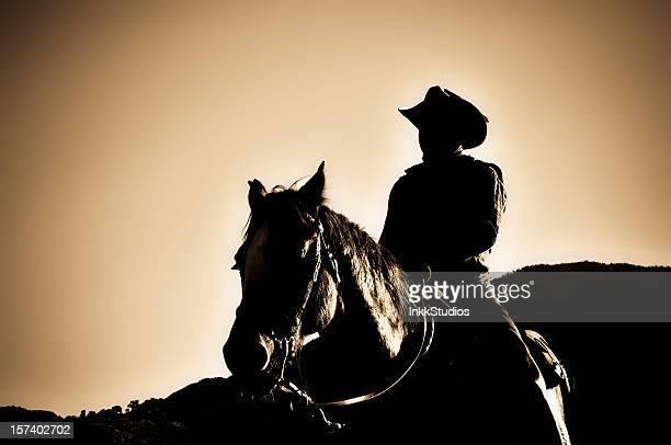 Tramonto Rider