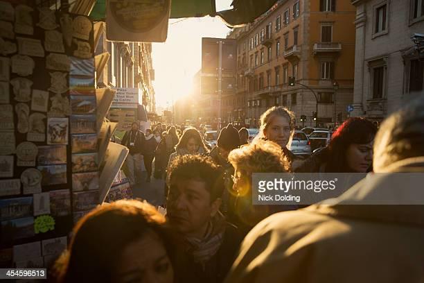 Sunset Rome 02