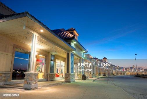 Sunset Store