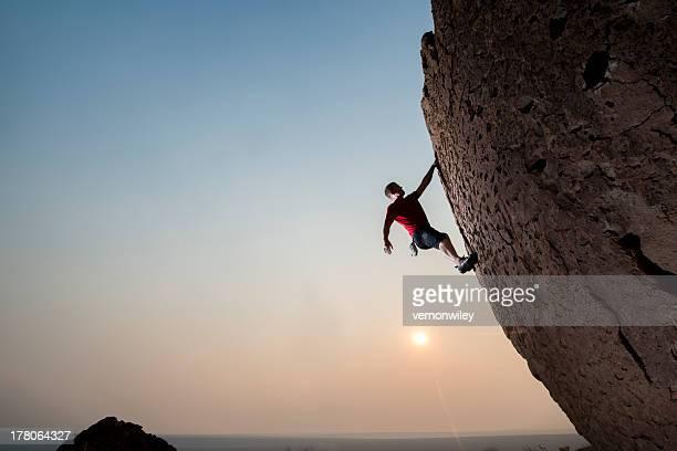 super climber