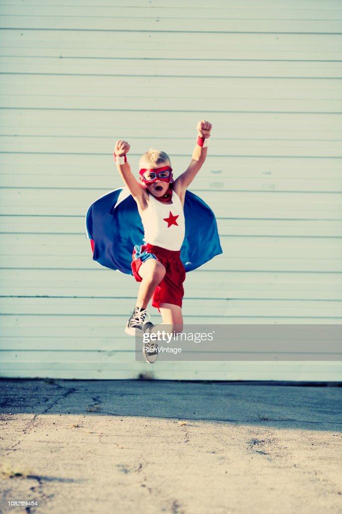 Super Flight : Stock Photo