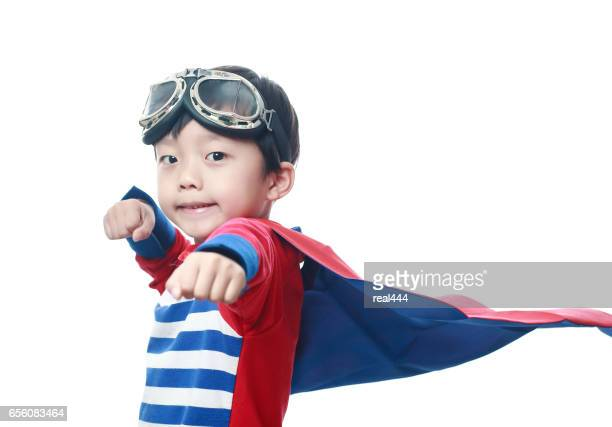Super héros