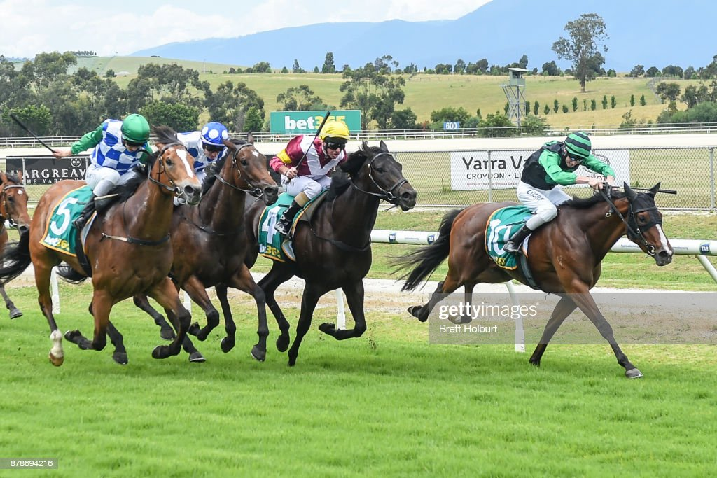 Yarra Valley Racing Inc Race Meeting
