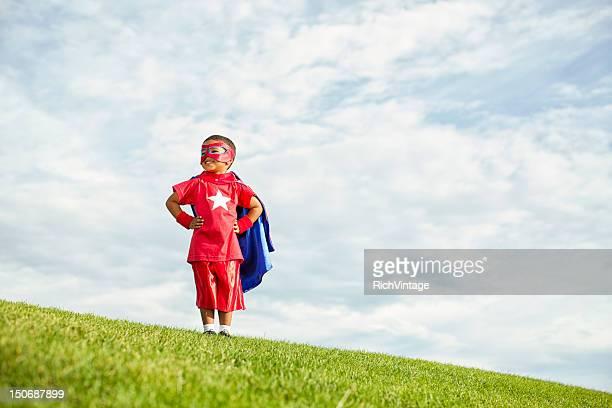 Super Kid