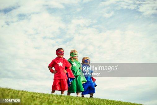 Super Preschoolers