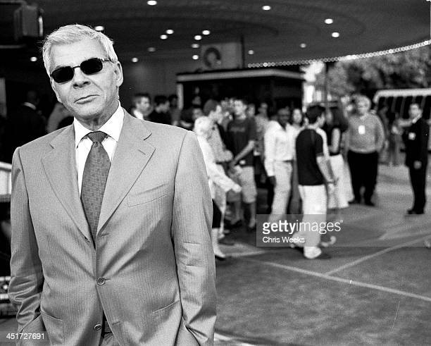 The Widowmaker Premiere Arrivals Black and White Photography by Chris Weeks at Mann Village Theater in Westwood California United States