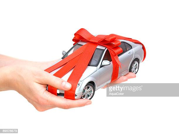 Superb Gift ( High Key )