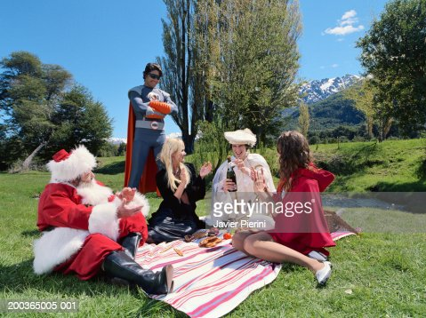 santa claus hispanic single men Middle aged man with red santa claus hat - stock image adult, adults only, ethnicity, latin american and hispanic ethnicity, men.
