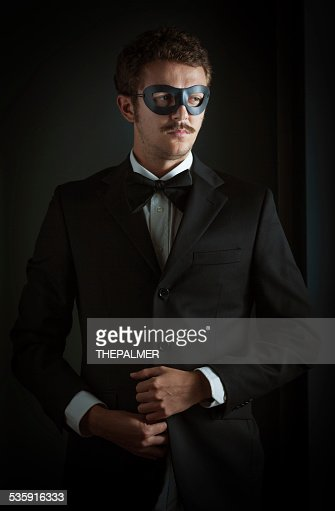 superhero : Stock Photo