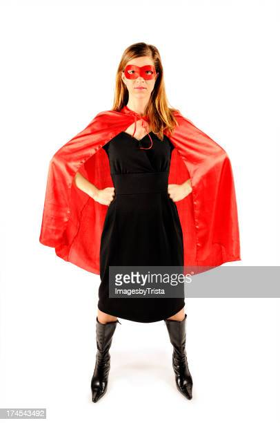 Super-héros de la série