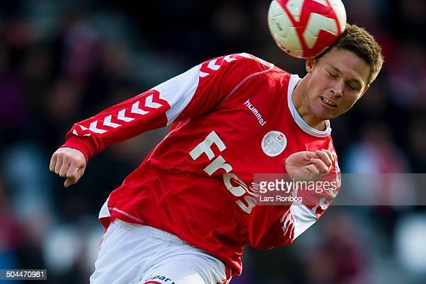 Superliga Andreas Albers Nielsen VB Vejle Boldklub Lars Rønbøg / Viasatdivisionen