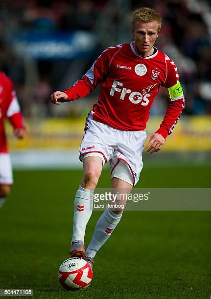 Superliga Steffen Kielstrup VB Vejle Boldklub Lars Rønbøg / Viasatdivisionen