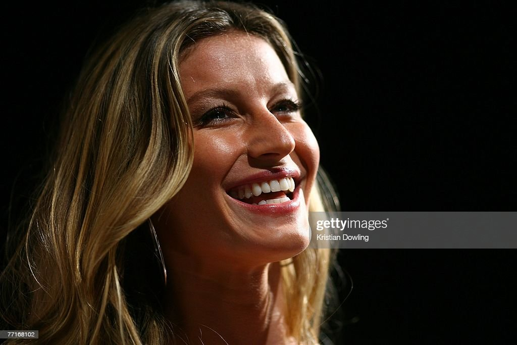 Happy Birthday Gisele Bundchen!