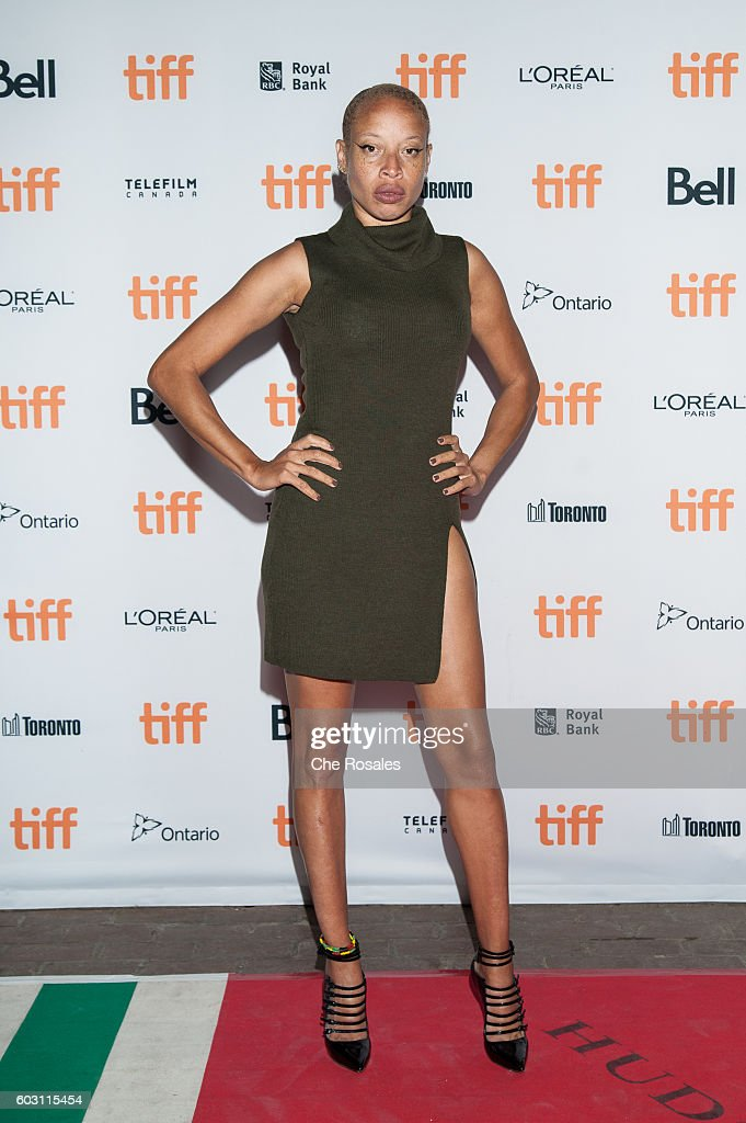 "2016 Toronto International Film Festival - ""King Of The Dancehall"" Premiere"