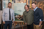 """Screening Of Terrence Malick's """"A Hidden Life"""" Hosted..."""