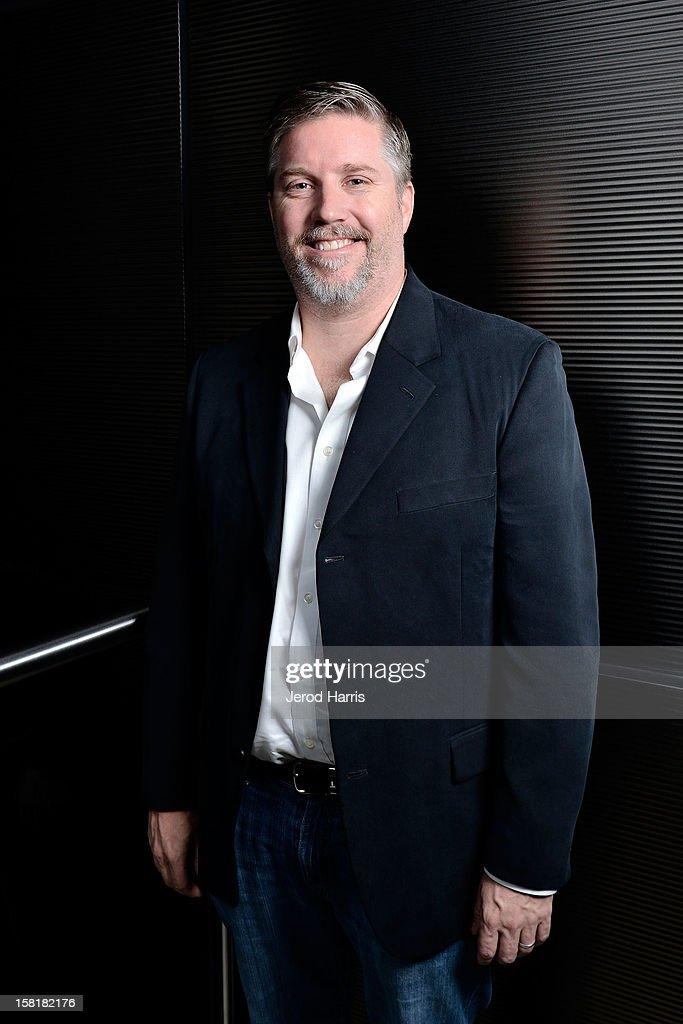 VFX supervisor Bill Westenhofer attends TheWrap's Awards Season Screening Series of 'Life Of Pi' on December 10, 2012 in Los Angeles, California.