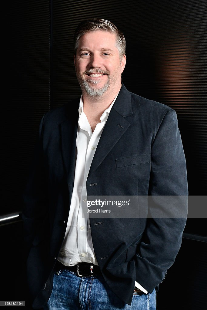 VFX supervisor <a gi-track='captionPersonalityLinkClicked' href=/galleries/search?phrase=Bill+Westenhofer&family=editorial&specificpeople=4878392 ng-click='$event.stopPropagation()'>Bill Westenhofer</a> attends TheWrap's Awards Season Screening Series of 'Life Of Pi' on December 10, 2012 in Los Angeles, California.