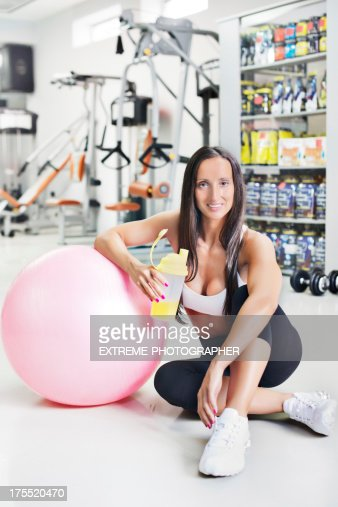 Supplements : Stock Photo