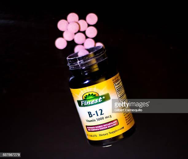 Supplements Vitamin B 12