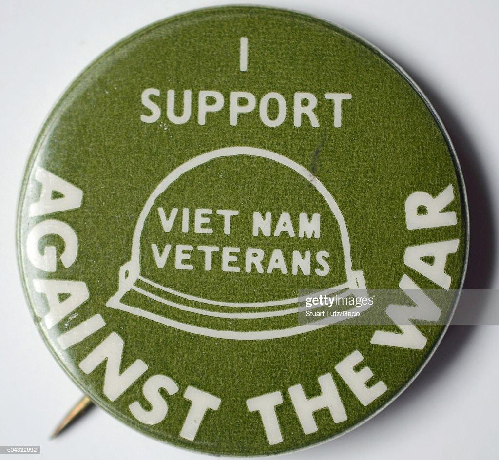 """""""a Vietnam Veteran Opposes the War, 1971"""""""