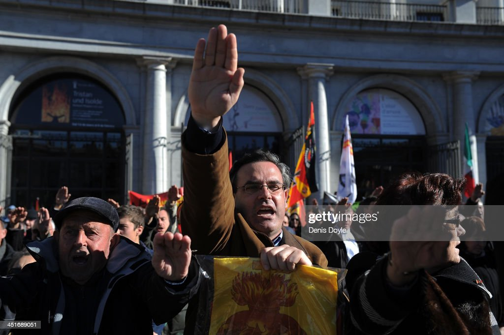 francisco franco the ultimate fascist dictator Portraits of power - franco - caudillo of spain narrated by henry fonda the spanish general and dictator francisco franco (actually francisco paulino hermene.
